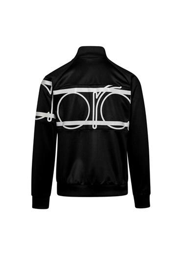 Diadora Sweatshirt Siyah
